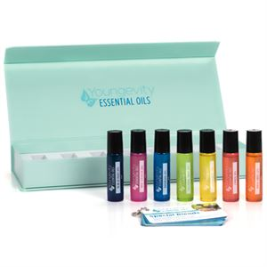 Picture of The Essential Results Now On-The-Go Oil Kit